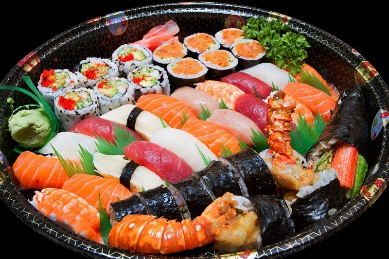 Все буде смачно, все буде смачно олеся жураковская, все буде смачно суши, Йоши Фудзивара суши, как приготовить суши, суши рецепты