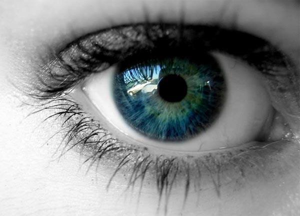 как сохранить зрение, зарядка для глаз, глаза