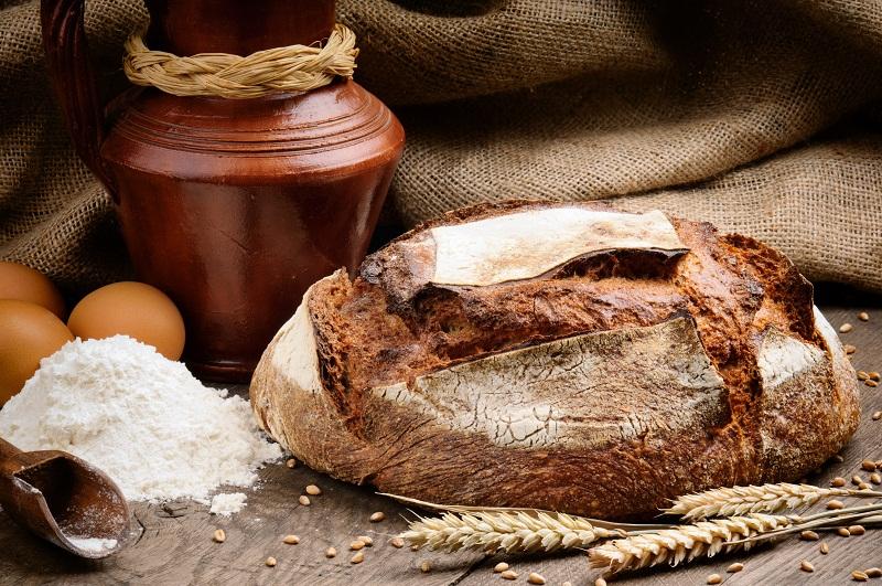 все буде смачно хлеб, Все буде смачно, хлеб от татьяны литвиновой, татьяна литвинова хлеб, все буде смачно ольга волкова, как приготовить хлеб, ржаной хлеб рецепт