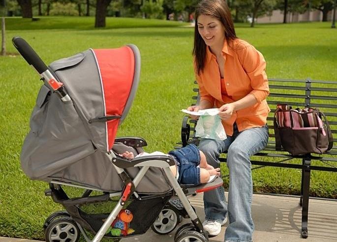 как выбрать детскую коляску, какая коляска лучше