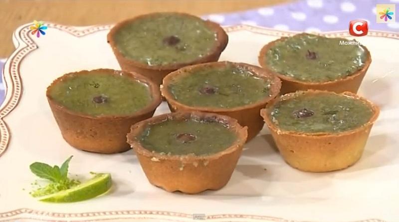 десерт карак рецепт, как приготовить карак, карак от татьяны литвиновой, татьяна литвинова рецепты
