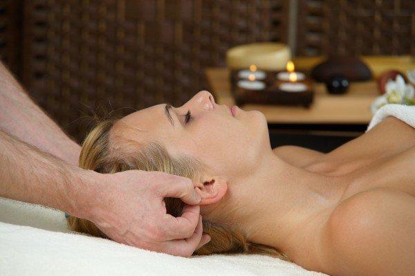 как делать массаж ушей, самомассаж ушей урок