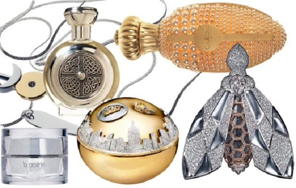 интересное парфюмах