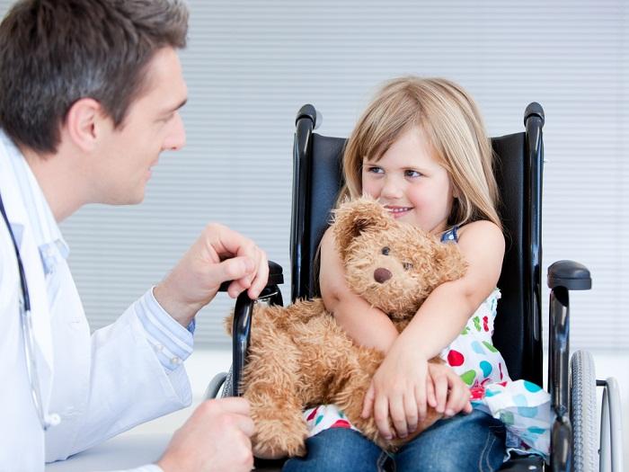 воспитание больного ребенка, как воспитывать больного ребенка