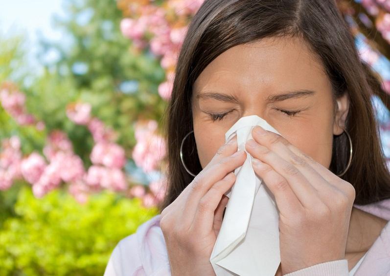аллергия симптомы, аллергия профилактика