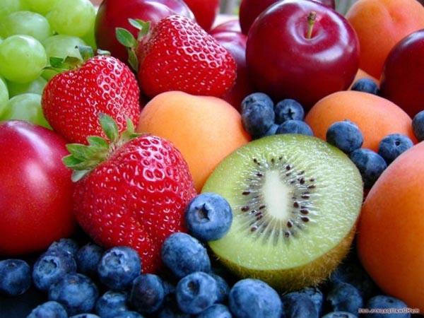 здоровый образ жизни, правильное питание, профилактика диабета