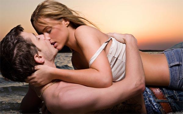 мужчина и женщина, как разнообразить секс