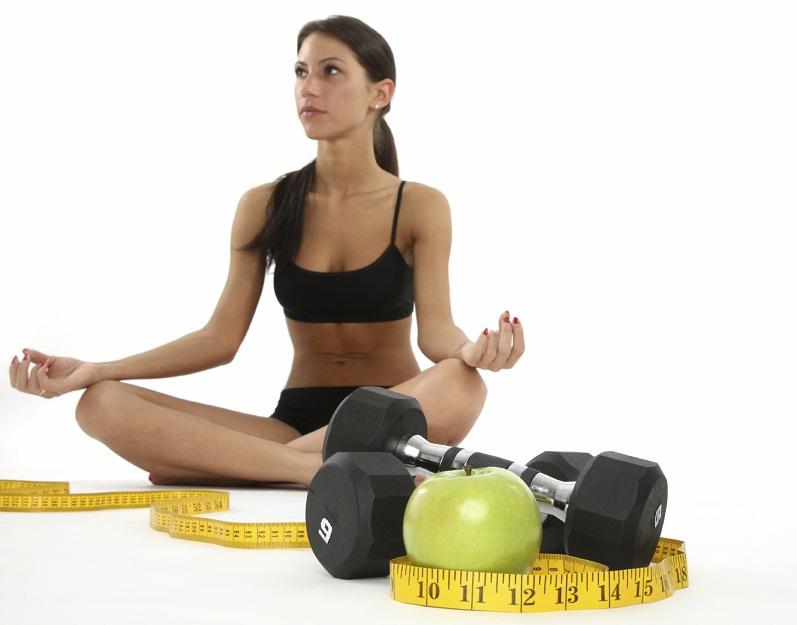 как похудеть, советы для похудения