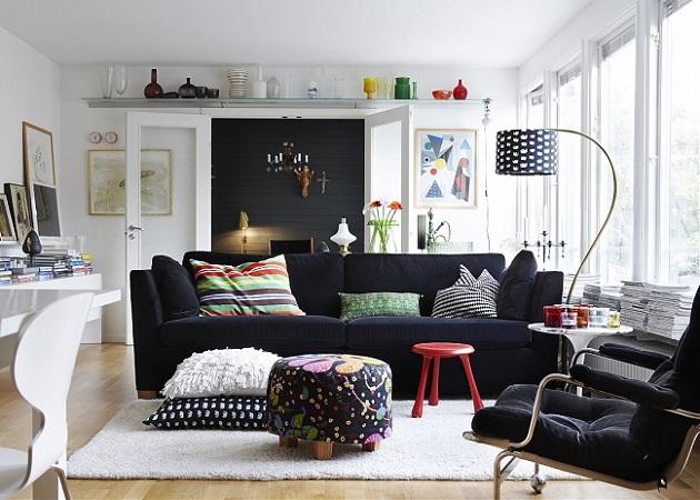 какой интерьер выбрать для квартиры