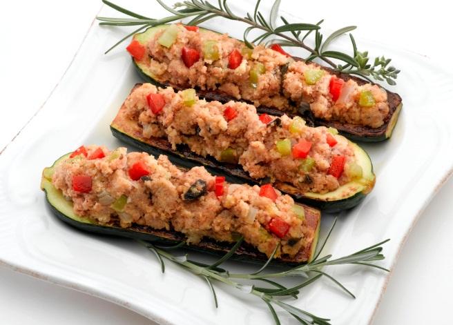плов в кабачках рецепт, лодочки из кабачков от татьяны литвиновой, лодочки из кабачков рецепт, Татьяна Литвинова рецепты,