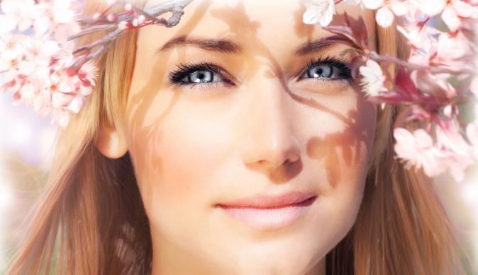 основы летнего макияжа, какая косметика нужна летом