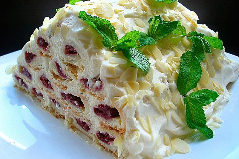 Все буде смачно, все буде смачно монастырская изба, монастырская изба рецепт, рецепт торта монастырская изба
