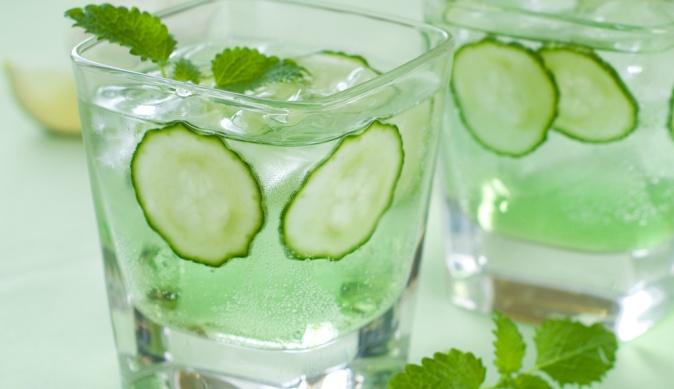 вода сасси рецепт, как приготовить сасси для похудения