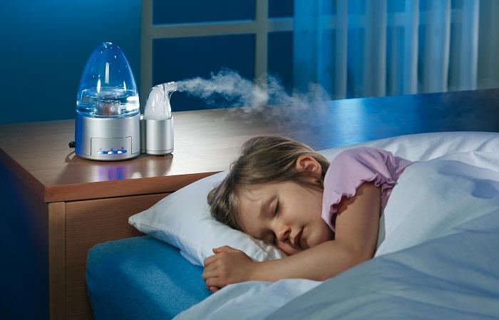 зачем нужен увлажнитель вохдуха, какой увлажнитель воздуха лучше