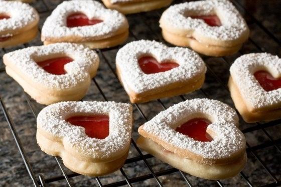 венское печенье рецепт, как приготовить венское печенье, татьяна литвинова рецепты, венское печенье от татьяны литвиновой