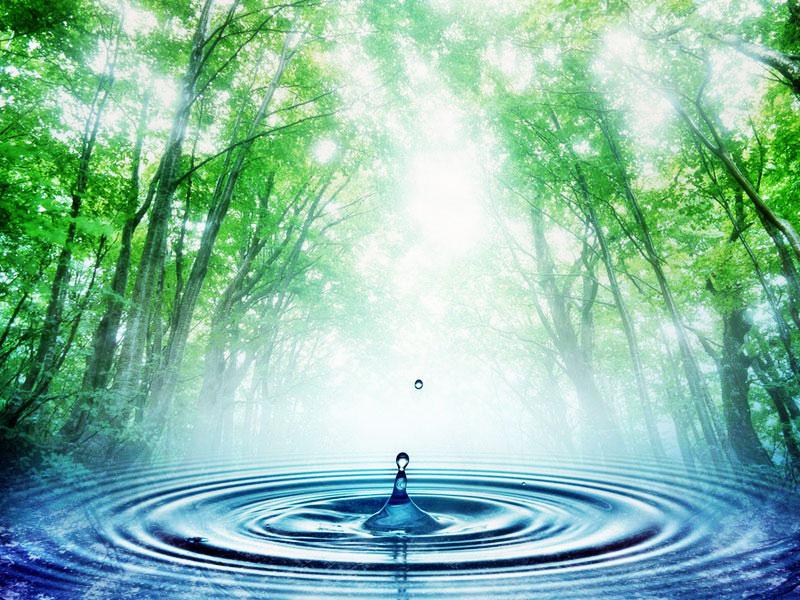 какую воду пить, как чистить воду