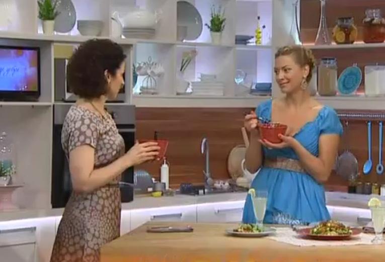 суп с имбирем рецепт, салат с имбирем рецепт, имбирный лимонад рецепт, рецепты татьяны литвиновой, Татьяна Литвинова рецепты,