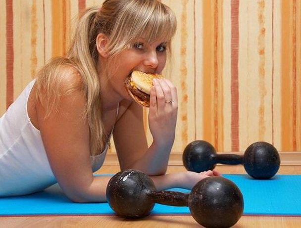 ошибки во время диеты, ошибки при похудении, Советы диетолога Светланы Фус,