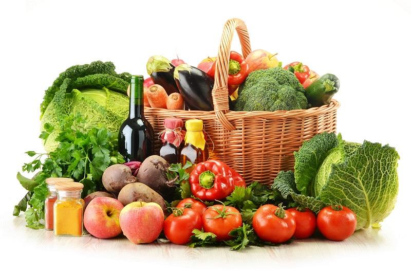 правила летнего питания, ошибки в летнем питании, Советы диетолога Светланы Фус, как питаться летом