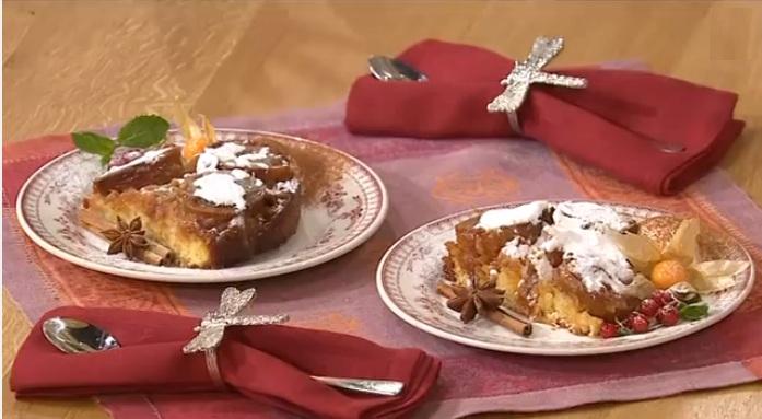 Татьяна Литвинова рецепты, тарт со сливами рецепт, десерт татен от татьяны литвиновой