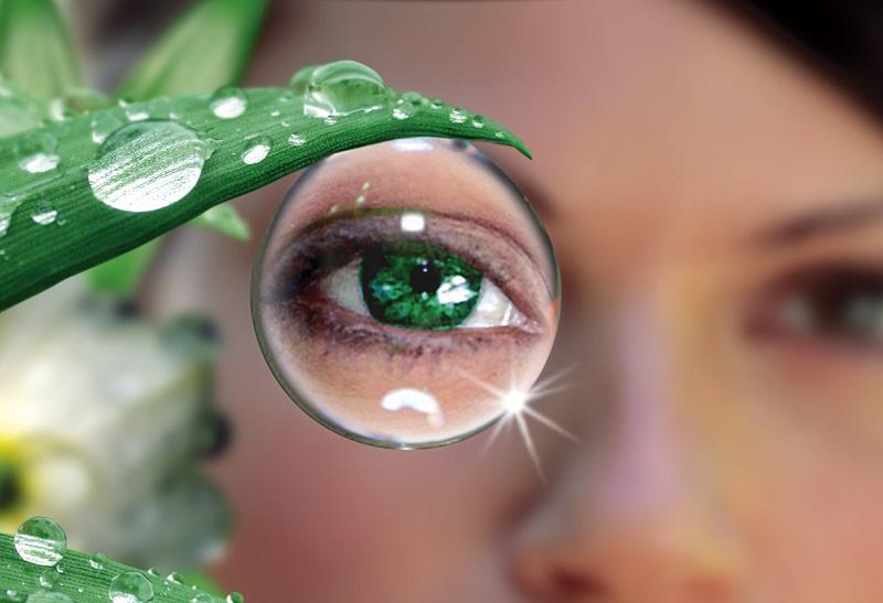 что может привести к травме глаза, что травмирует глаза