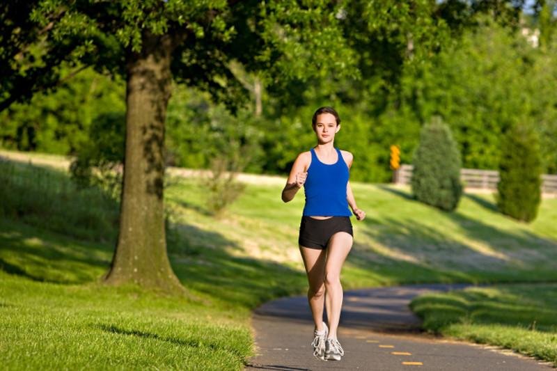 как правильно бегать, как начинать бегать