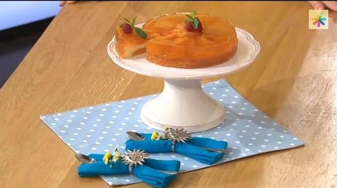 чакката из персиков от татьяны литвиновой, Татьяна Литвинова рецепты, чакката рецепт