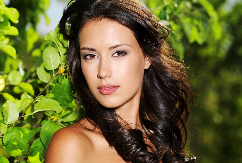косметика для волос, советы по уходу за волосами