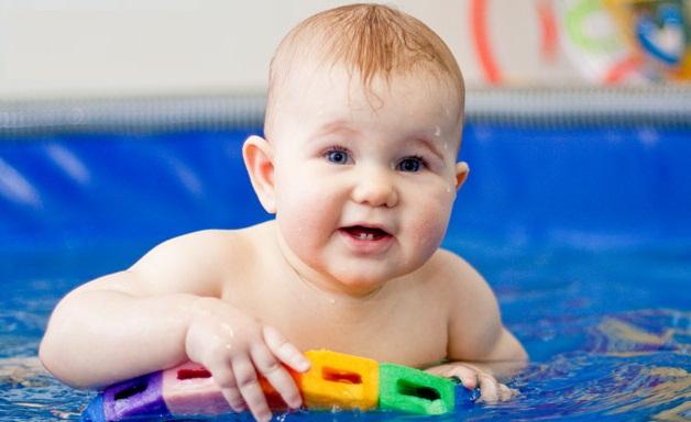 плавание в бассейне польза