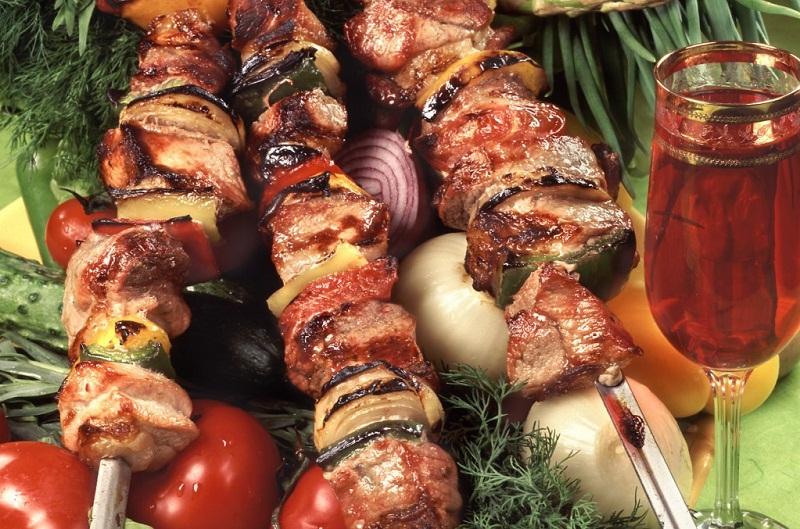 Все буде смачно, все буде смачно шашлык из баранины, шашлык из баранины рецепт, как приготовить шашлыз баранины