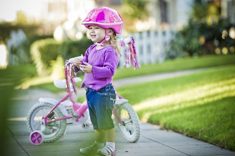 как выбрать велосипед ребенку, как выбрать детский велосипед