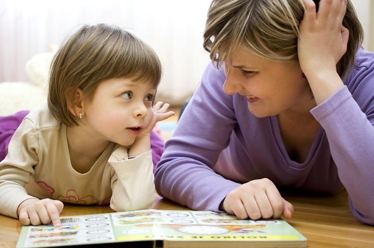 ребенок не выговаривает звуки, ребенок плохо говорит, ребенок плохо разговаривает