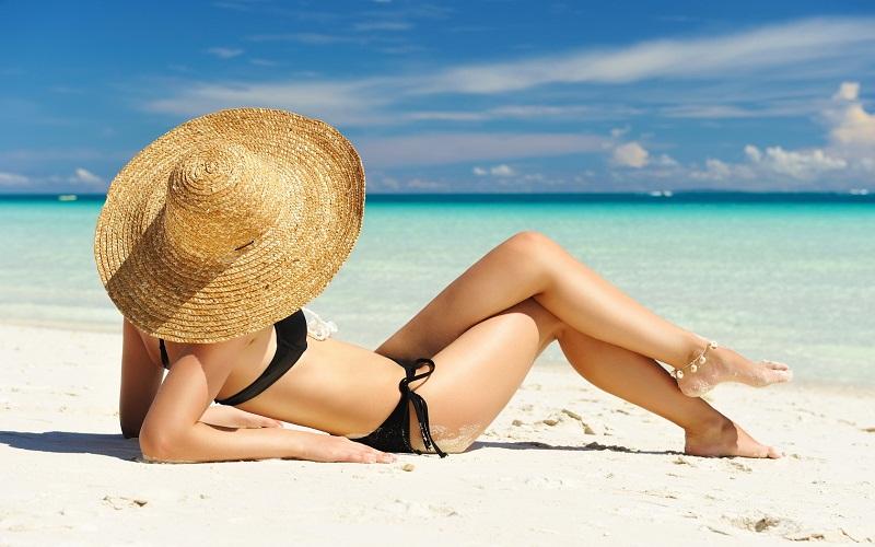 как сохранить здоровье в отпуске, женское здоровье, советы гинеколога