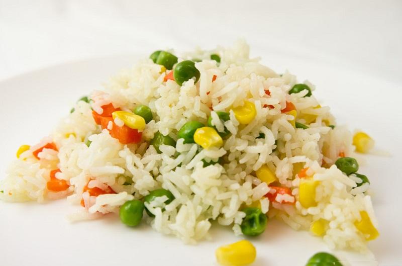 Все буде смачно, все буде смачно ризотто, все буде смачно блюда из риса
