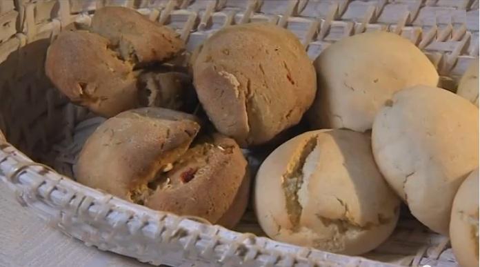 Лиза Глинская рецепты, французские булочки от лизы глинской, лиза глинская булочки,французские булочки рецепты