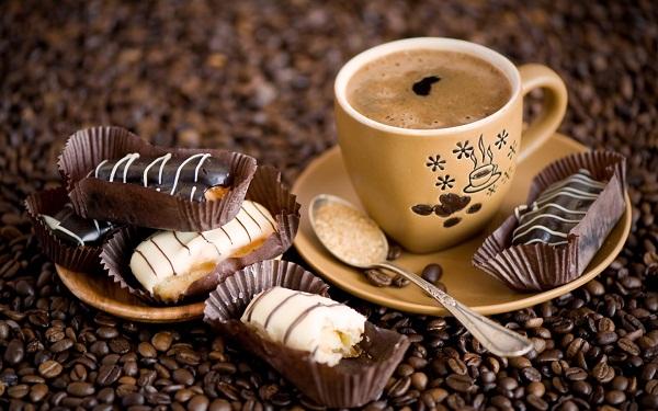 Все буде смачно, все буде смачно кофе, кофе рецепты, эктор хименес-браво кофе