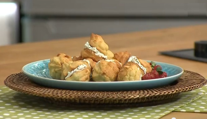 Татьяна Литвинова рецепты, пирожные  капусты рецепт, татьяна литвинова пирожные