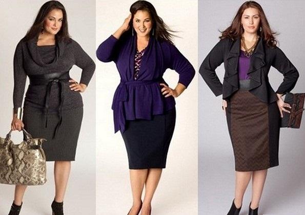 одежда лишний вес, как выбирать одежду, одежда для полных выбрать