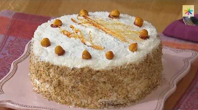 торт из пастернака от аллы ковальчук, торт из пастернака рецепт, Алла Ковальчук рецепты,