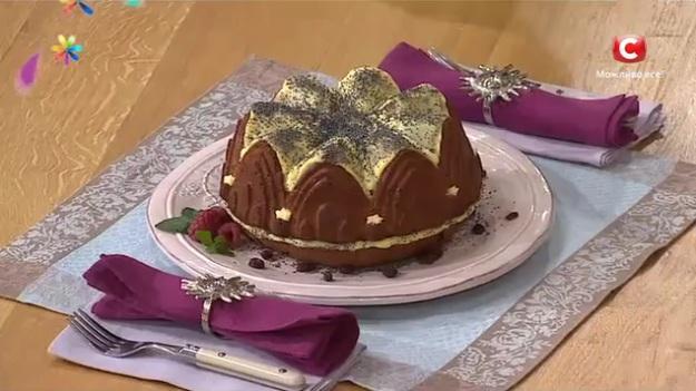 Алла Ковальчук рецепты, маковый пирог рецепт, пирог с маком алла ковальчук
