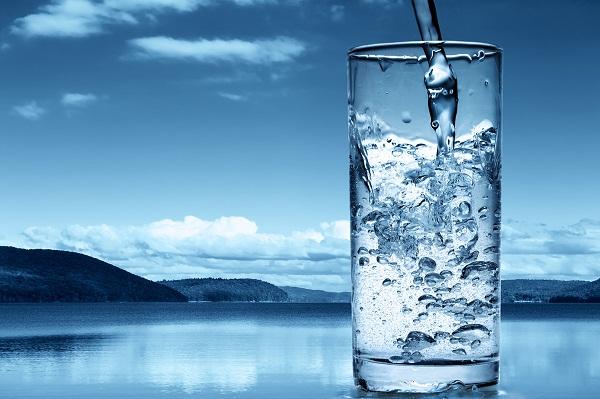 вода и похудение, сколько пить воды