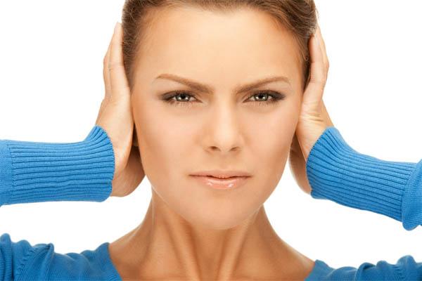 боль в ухе, что делать если болит ухо