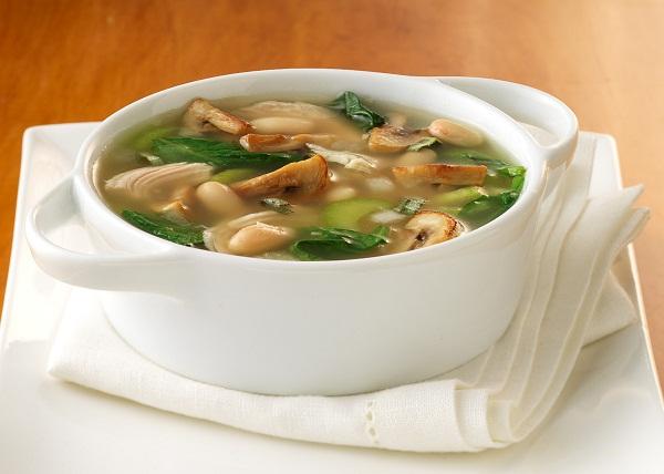 все буде смачно грибы, Все буде смачно, все буде смачно грибной суп,