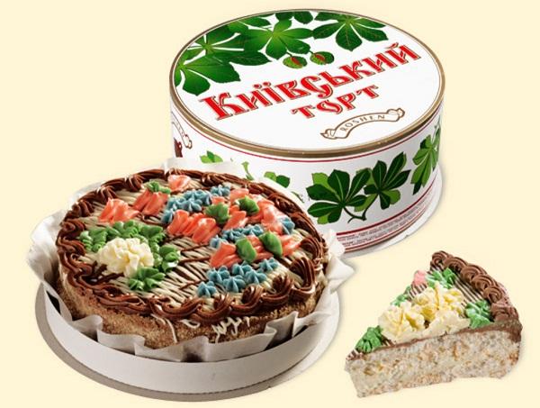 все буде смачно киевский торт, киевский торт рецепт, как приготовить киевский торт, Все буде смачно,