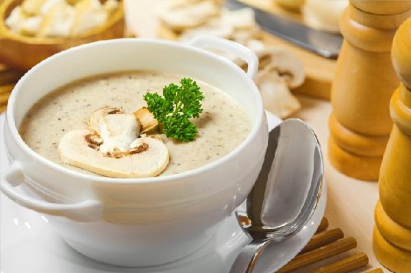 Все буде смачно, все буде смачно крем суп