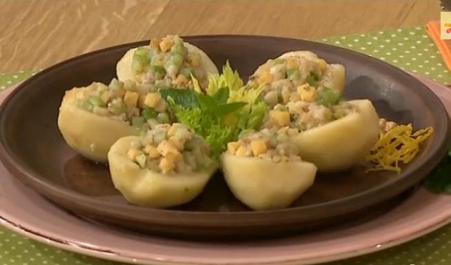 Сергей Калинин рецепты, салат с грушей калинин, салат с грушей рецепт