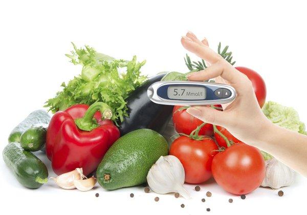 диета №9, диета при сахарном диабете