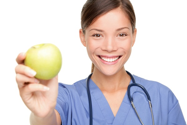 профилактика рака, диета от рака