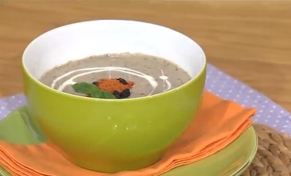 Татьяна Литвинова рецепты, суп с кольраби литвинова