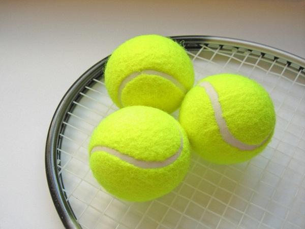 теннисный мяч от боли в спине